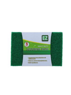 EZ Heavy Duty Sourcing Pads 5 Count S
