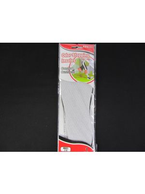 ODOR STOPPING INSOLES MEN