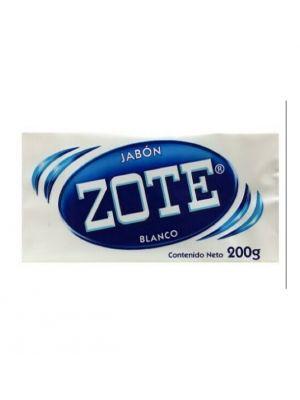 ZOTE LAUNDRY BAR SOAP WHITE