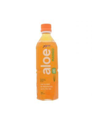 MANGO ALOE VERA DRINK 16.9 FL OZ