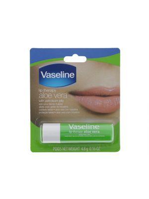 ALOE VERA VASELINE LIP THERAPY