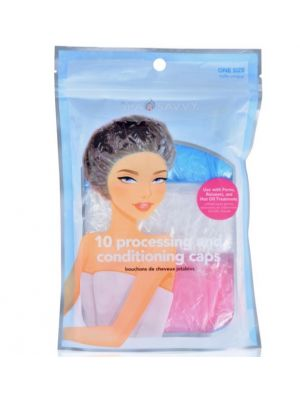 PROCESSING AND CONDITIONING CAPS 10 PACK