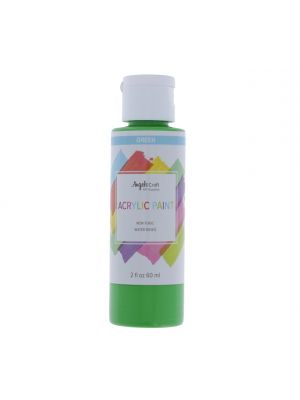 GREEN ACRYLIC PAINT 60 ML