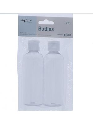 FLIP OPEN BOTTLES 100 ML 2 PACK