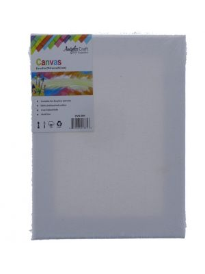 CANVAS PANEL 6 INCH X 8 INCH 1 COUNT