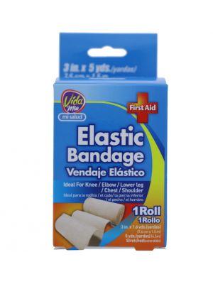 ELASTIC BANDAGE 3 INCH