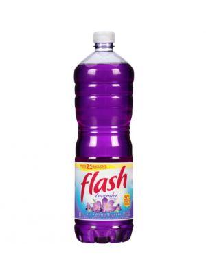 FLASH MULTIPURPOSE CLEANER LAVENDER 42.2 FL OZ