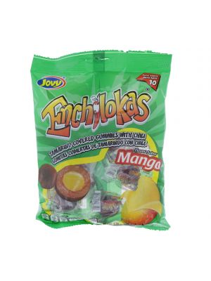 MANGO ENCHILOKAS