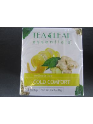 WELLNESS TEA COLD COMFORT