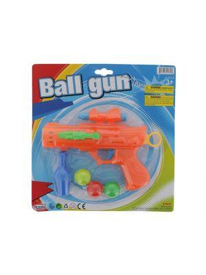 BALL GUN SET