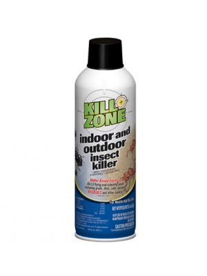 INDOOR AND OUTDOOR INSECT KILLER 3 OZ