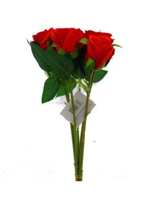 ROSE BOUQUET RED MEIDUM