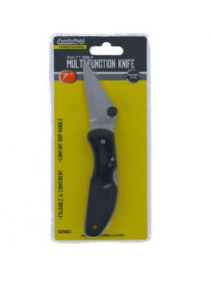 MULTI FUNCTION KNIFE 7 INCH
