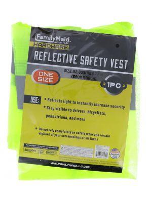 SAFERY VEST 22.83 INCH X 26.77 INCH