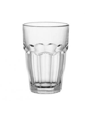 MEDIUM TALL GLASS