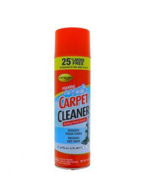 CARPET CLEANER SPRING FLORAL SCENT 16 OZ