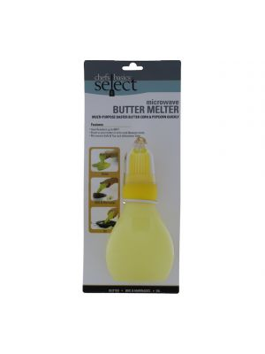 MICROWAVE BUTTER MELTER