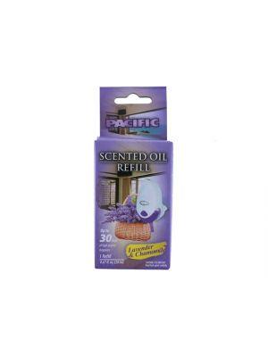 Lavender Chamomile Scented Oil Refill