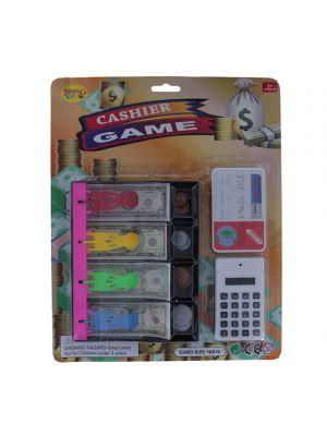 CASHIER GAME