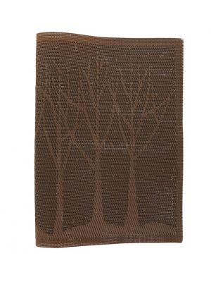 PLACEMAT WITH TREES 30 X 45 CM