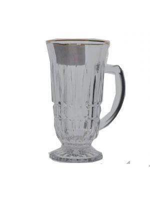 TALL TEA GLASS