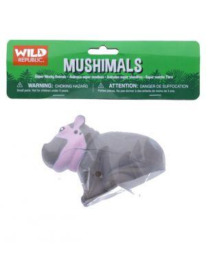 MUSHIMALS HIPPO