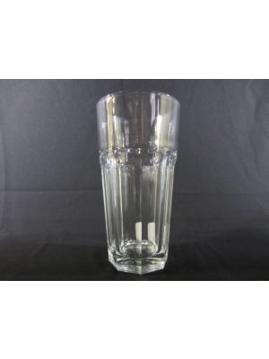 ICE TEA GLASS CLEAR 22Z