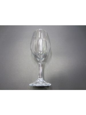 WINE GLASS 8.5IN