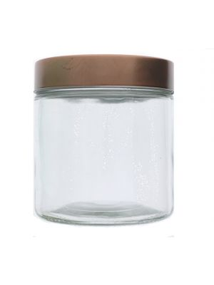 COPPER JAR 800 ML