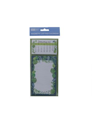 MAGNETIC LIST PAD