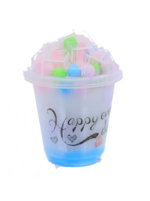 SLIME IN CUP