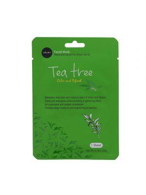 CELAVI TEA TREE FACIAL MASK