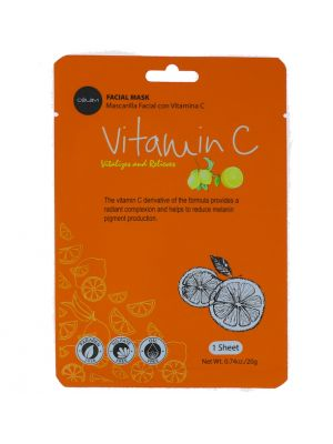 VITMAINC C FACE MASK