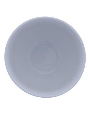 ROUND WHITE PLATE 10.25 INCH