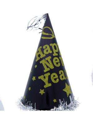 BIG CONE NEW YEARS HAT