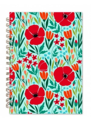 WEEKLY HARDCOVER PLANNER