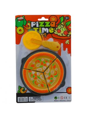 PIZZA TOY SET