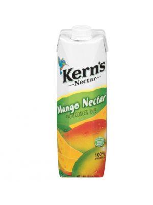 KERNS MANGO NECTAR 33.8 FL OZ