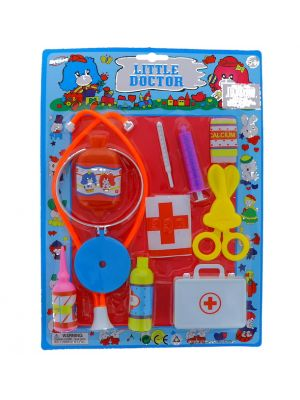 LITTLE DOCTOR TOY SET