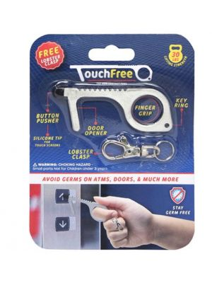 TOUCH FREE KEY