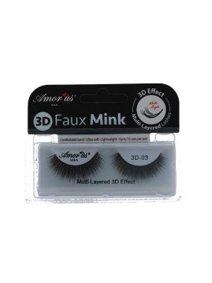 FAUX 3D LASH 03
