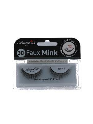 FAUX 3D LASH 45