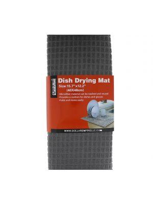 DISH DRYING MAT 15.7 X 12.2 INCH
