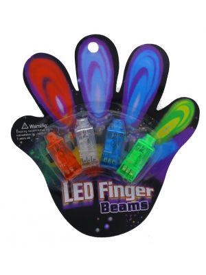 LED FINGER BEAMS