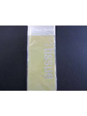 GOLD TISSUE PAPER 5 PACK