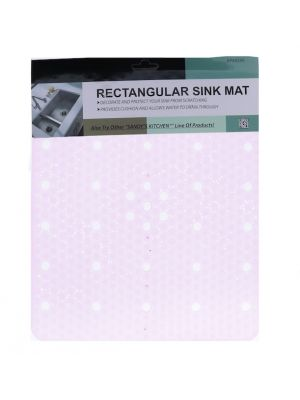 RECTANGLE SINK MAT 25 X 30 CM