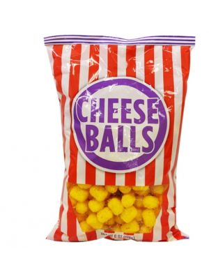 CHEESE BALL CHIPS 6 OZ