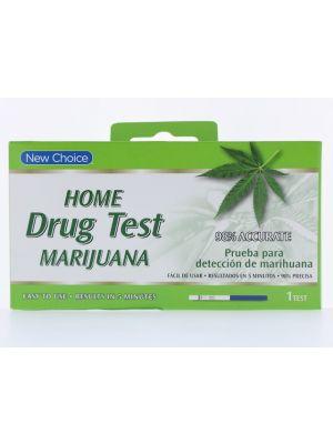 HOME DRUG TEST MARIJUANA