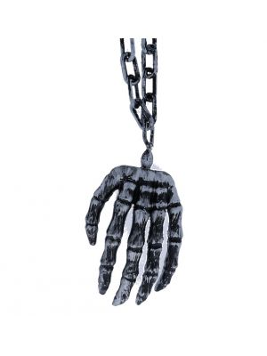 CHAIN WITH HAND