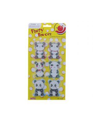 PANDA PUZZLE GAME